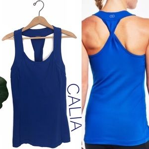 CALIA by Carrie Underwood Twist Back Athletic Tank